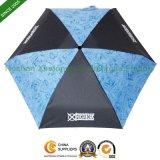 Light Slim Five Fold Umbrellas for Promotional Gift (FU-5619ZF)