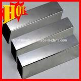 ASTM B338 Grade5 6al4V Titanium Alloy Square Tube Best Price