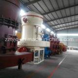 High Pressure Grinding Mill Output 30-425 Mesh Stone Powder Making Machine