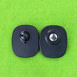 8.2MHz Black Square Mini EAS RF Hard Tag