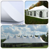 PVC Coated Wholesale Waterproof PVC Membrane Architecture Fabric