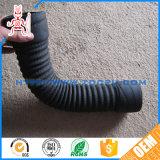 Rubber Nylon Flexible Cylinder Bellows