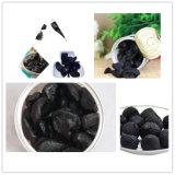 Hot Sale Single Peeled Black Garlic Through Fermentation