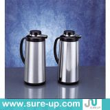 Hand-Hold Water Thermos Pot with Glass Inner