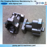 Gary Iron Valve Body for Stainless Steel 316 and CD4