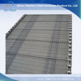 Conveyor Belt Made of Wire Mesh