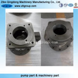 ANSI Goulds 3196 Pump Mtx Ductile Iron Bearing Frame