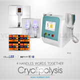 Factory Price Promotion Portable Vacuum Cryolipolysis Machine