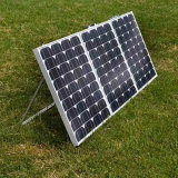 200W Solar Panel Folding for Camping with Caravan