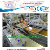 New Type of WPC PE Profiles Making Extruder Machine