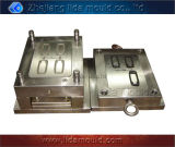 Precision Plastic Part Injection Mould for Auto (LIDA-A0107)
