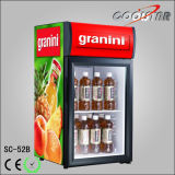 Single Door Mini Refrigerator with ETL (SC52B)