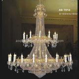 Luxury Hotel Project K9 Chandelier Light (AQ-7012)