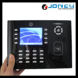 3.5 Inch Color Screen Network RFID Fingerprint Access Control and Time Attendance System