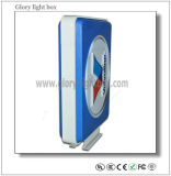 Concave-Convex Imagic Sign Acrylic Light Box