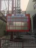 Hot Saled Sc200/200 Construction Elevator Made by Professional Manufacturer Xmt
