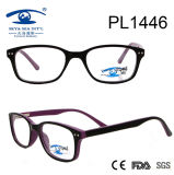 2017 New Hot Sale Cp Optical Glasses (PL1446)