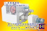 Glass Fiber Shredder Cutting Machine for Glass Fiber