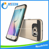 High Quality Drawbench PC+TPU Cell Phone Case for Samsung S7/S7edge/S7 Plus