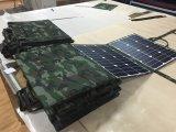 Portable Folding Solar Panel 190W for Charging Caravan