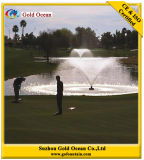 Golf-Course Fountain (GO-GF001)