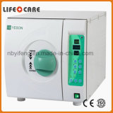 18L Class B Table-Top Dental Medical Small Autoclave Sterilizer/Steam