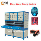 Automatic Kpu/Rpu Shoes Upper Shaping Machine