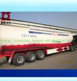 New Dry Bulk Cement Powder Delivery Truck, Bulk Cement Trailer