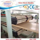 600kg/H PVC WPC Door Board Extrusion Production Line
