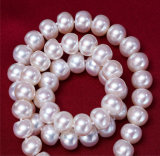 a Pearl Necklace for My Mother