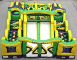 New Design High Quality Inflatable Obstacle Course