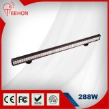 Wholesale 4X4 High Power 44 Inch 288W LED Light Bar Car LED Offroad