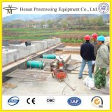 Hydraulic Pre-Loading Lifting Jack for Prestressed Concrete
