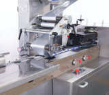 Automatic Food / Pillow / Tissue Packaging Machine (DZB-400D)