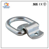 Forged Steel Cargo Trailer Tie Down D Ring