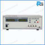 Precision Digital Bridge Meter for Inductance, Capacitance and Resistance Testing