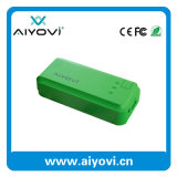 Hot Sele Power Bank 5200mAh, Universal Power Bank Charger 5200mAh with Different Color