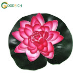 High Quality Lotus Head Artificial Flower in Many Models