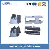 Foundry Custom Precision Barrels Bracket Stainless Steel Casting