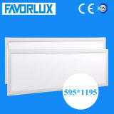 595*1195 LED Panel Light for High Quality Project Using Only