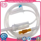 Medical Grade PVC Blood Transfusion Set