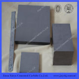 Cemented Carbide Material Produce Top Quality Plate