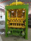 Qt 4-25 Concrete Paving Block Machinery Manufacturer