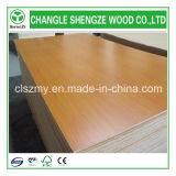 4X8FT 5X8FT Wood Grain Melamine MDF