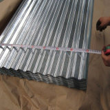 0.13-0.8mm Hot Dipped Galvanized Corrugated Gi Steel Roofing Sheet