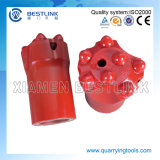 Tapered Button Drill Bits for Diameter 32mm