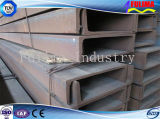 Hot Rolled Channel Steel for Building Construction (FLM-RM-004)