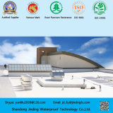 Exposed PVC Waterproof Membrane Used for Roof