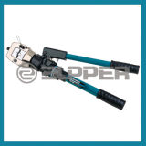 Cyo-400c Hydraulic Terminal Crimping Tool for Cu 16-400mm2