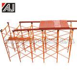 Guangzhou Q235 Steel Walk Thru Scaffold, Guangzhou Manufacturer